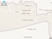 Four arrested for disturbing public order in Hanoi