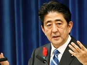 Japanese PM sends condolences to murdered girl's family