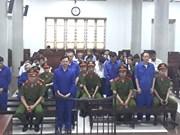 Eleven jailed for fake multi-million-USD afforestation project