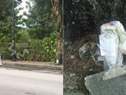 Malaysia: Bomb scare at Bernama's headquarters