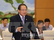 Information minister makes clear cyber information safety management