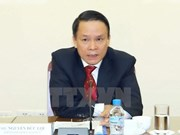 Nguyen Duc Loi reappointed as VNA General Director