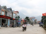 Long An targets 89 new-style rural communes by 2020