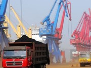 China's Guangxi boosts coal import from ASEAN