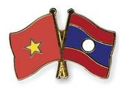 Vietnam-Laos Friendship Association set up in Vinh Long