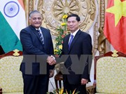 Vietnam, India should early define cooperation directions to 2020