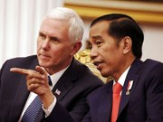 Indonesia, US sign bilateral deals worth 10 billion USD