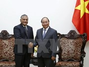 Vietnam hopes to forge stronger ties with India: PM