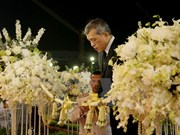 Thai royal agencies to be managed by King