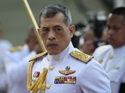 Thai king's coronation likely by end of this year