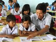 Child labour problem confounds Dak Lak