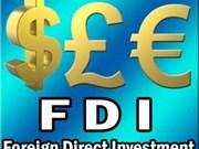 FDI of RoK hits record in 2016