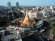Vietnamese firms reach deals with Myanmar partners
