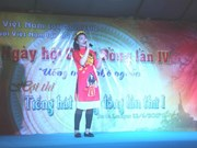 Vietnamese in Malaysia celebrate national holidays