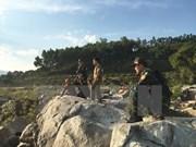 Lao officer stresses boosting borderline defence cooperation