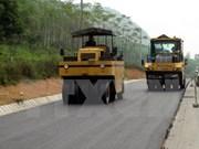 Transport infrastructure boosts Central Highlands' developmen