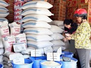 Logo design contest aims to promote Vietnamese rice trademark