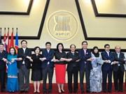 Permanent representatives to ASEAN prepare for summit