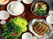 Ho Chi Minh City focuses on developing cuisine tourism