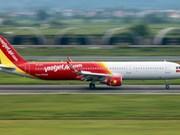 Vietjet Air launches Hanoi-Singapore service