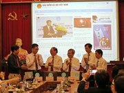 Vietnam Social Insurance launches upgraded online portal