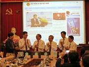 Vietnam Social Insurance launches upgraded online portal