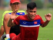 VN U20 win friendly, lose key player for World Cup