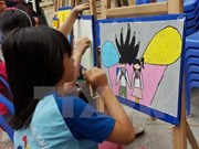 Vietnam works to create safe, healthy environment for children