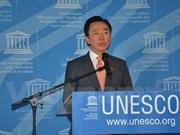 Vietnam runs for UNESCO Director-General position