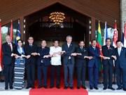 30th ASEAN Summit opens in Manila