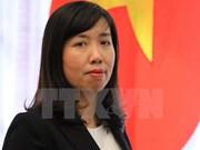 Vietnam protests violations of sovereignty over Hoang Sa