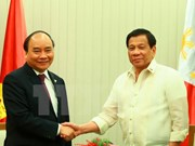 Vietnam, Philippines look to ratchet up cooperation
