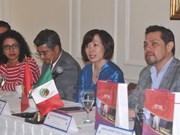Mexican academics admire Vietnam's socio-economic achievements