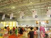 HCM City to host Top Thai Brands fair