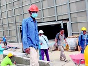 Malaysia steps up operation against illegal workers