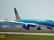 Vietnam Airlines offers discount on Hanoi-Sydney flight