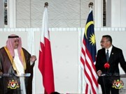 Bahrain to open embassy in Malaysia