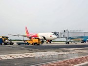 Cat Bi airport's second terminal construction given thumbs up