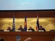 Regional meeting tightens border management cooperation