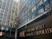 Sumitomo Mitsui encouraged to invest in Vietnam's infrastructure