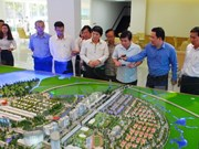 Lotte chosen to build smart complex in Thu Thiem urban area