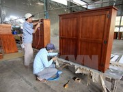US starts antidumping probe into tool chests from Vietnam, China