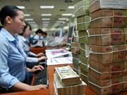 Government to borrow 15.05 billion USD in 2017