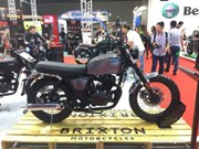 Vietnam Motorcycle Show 2017 opens in HCM City