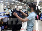 Garment-textile businesses seek to penetrate Russia