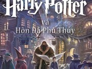 Fun activities mark 20th year of Harry Potter in Vietnam