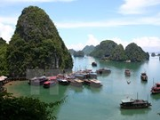 Dossiers of expanded Ha Long Bay compiled to apply for UNESCO title