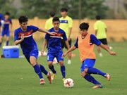 Vietnam gear up for World Cup