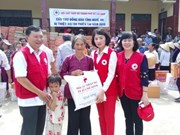 Meeting marks International Red Cross Day