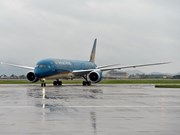 Vietnam Airlines receives 11th Boeing Dreamliner